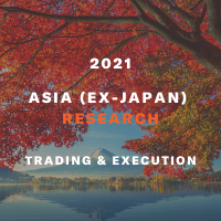 All-Asia Research Trading & Execution