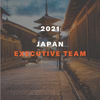 Japan Executive Team