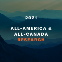 All-America and Canada Research