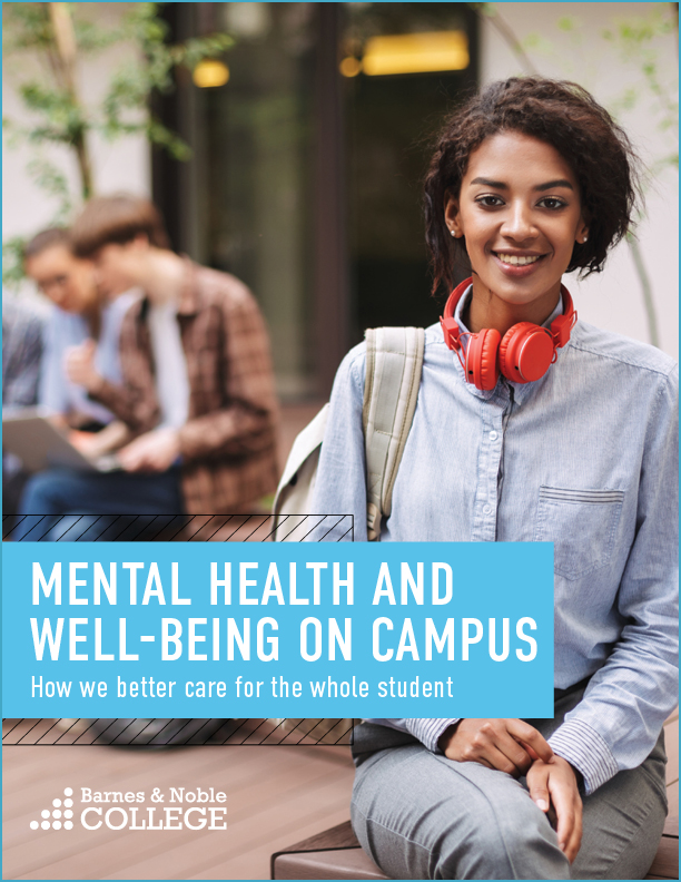 Mental Health and Well-Being on Campus
