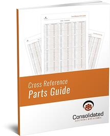 3D-Cover Cross Reference Parts Guide 0, 25x