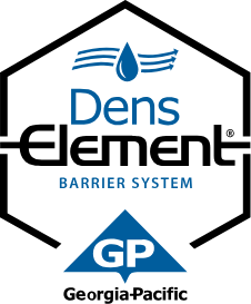 Dens Element Barrier System - Georgia Pacific