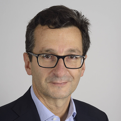 Michel Kalamarides