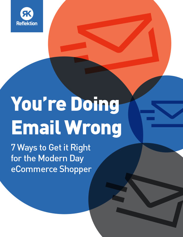 You're Doing Email Wrong
