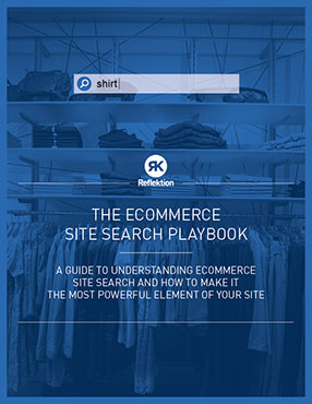 The eCommerce Site Search Playbook
