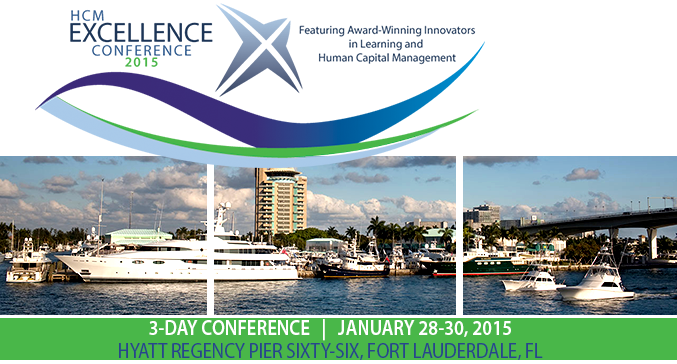 HCM Excellence Conference