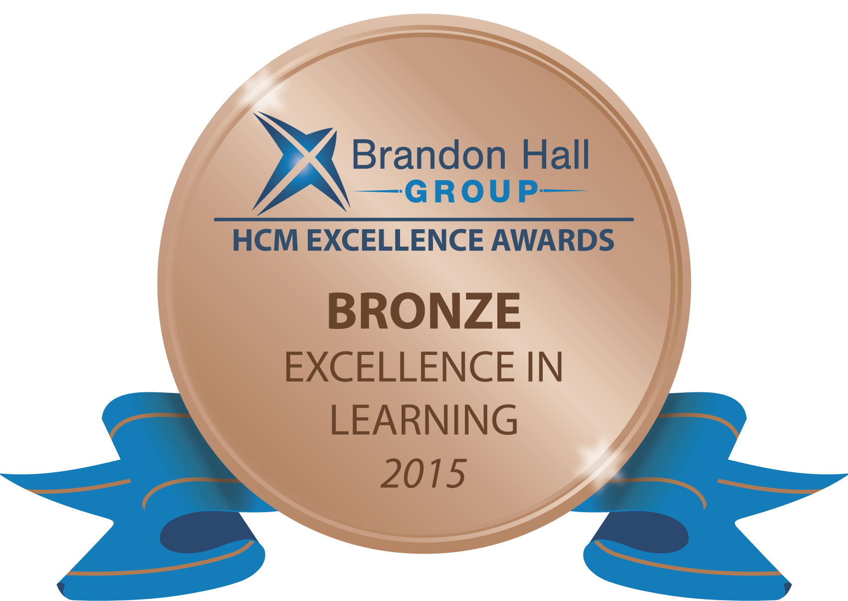 Bronze Learning Award