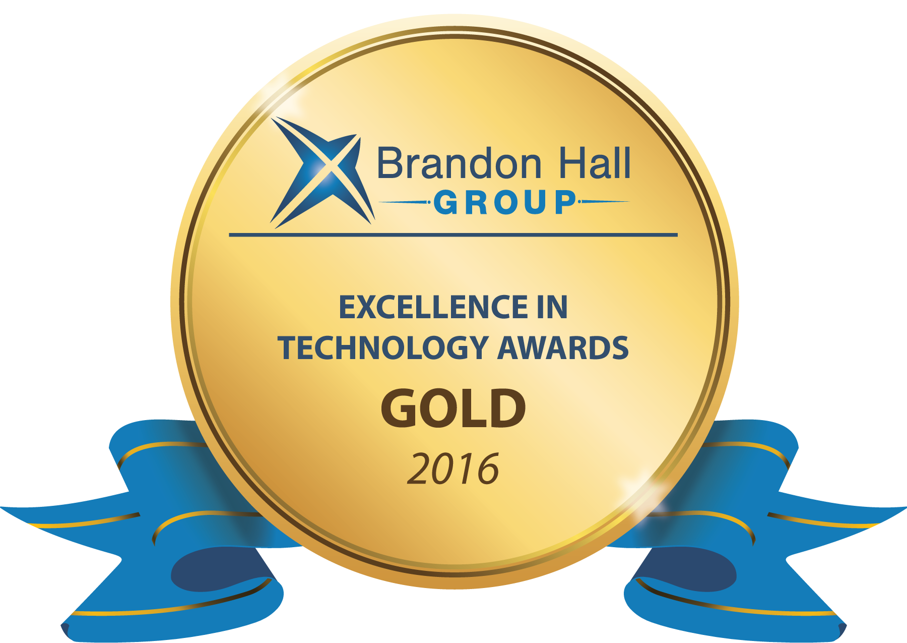 Gold Technology Awards