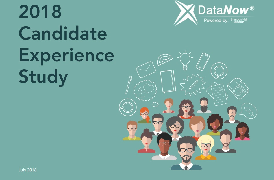 Candidate Experience 2018