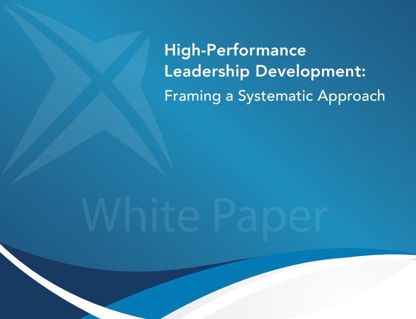 Performance Management 2019