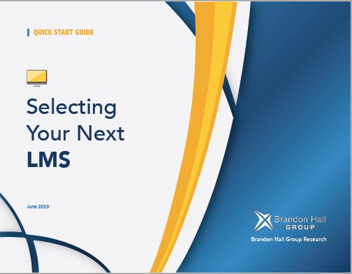 Selecting Your Next LMS (Quick Start Guide)