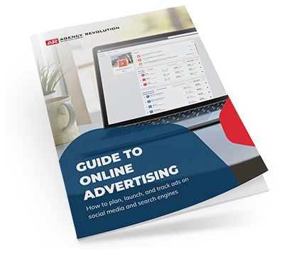 Guide to Online Advertising for Insurance Agencies