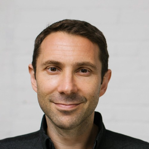 Jay Bregman, Founder, CEO, Thimble