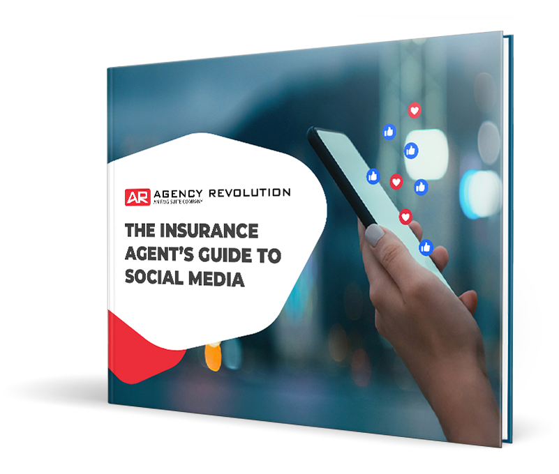 The Insurance Agent's Guide to Social Media