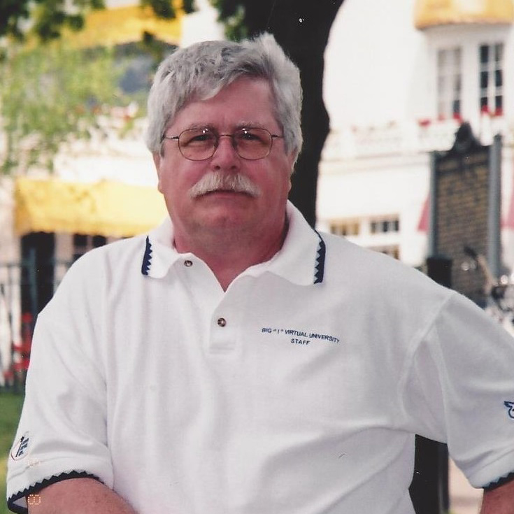Bill Wilson, CPCU, ARM, Founder of InsuranceCommentary.com
