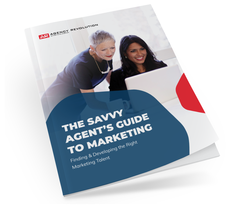 The Savvy Agent's Guide to Marketing