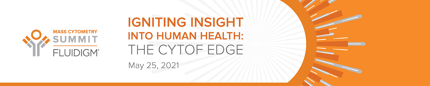 Igniting Insight into Human Health: The CyTOF Edge | May 25, 2021