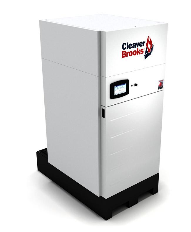 Cleaver-Brooks CFC-E