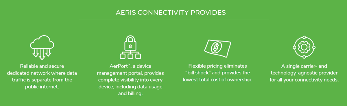 Aeris Connectivity