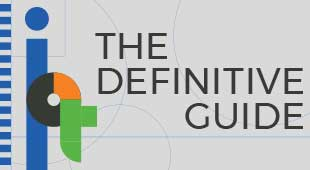 The Definitive Guide: The Internet of Things for Business | 3rd Edition