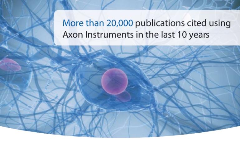 Axon 指南:超过 20,000 本出版物引用