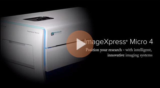 21/04/16: Introducing the ImageXpress® Micro 4 High-Content Imaging System