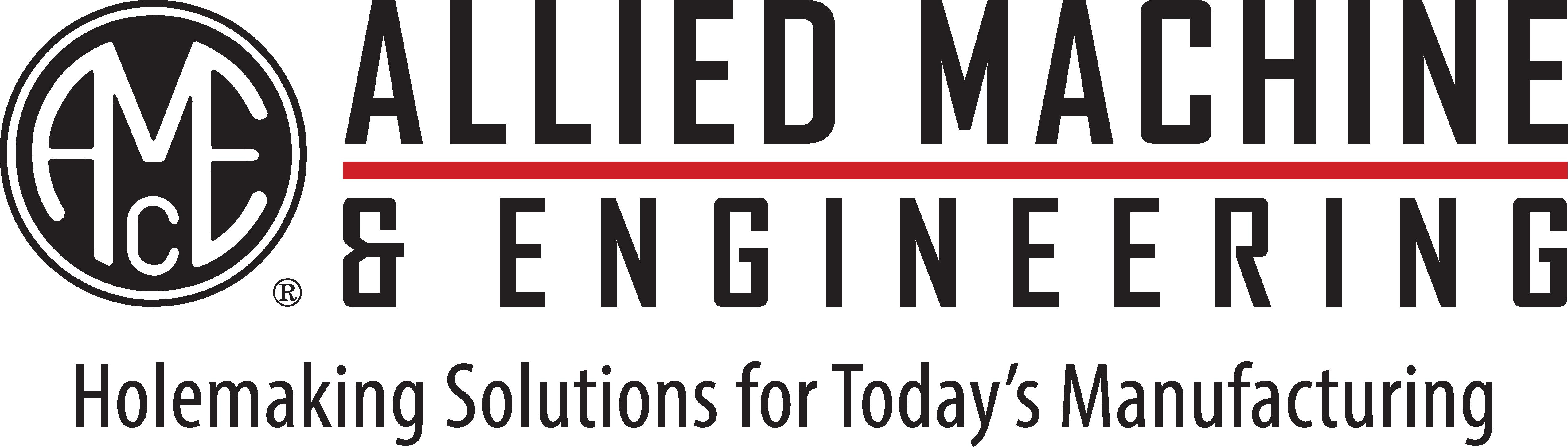 Allied Machine & Engineering logo