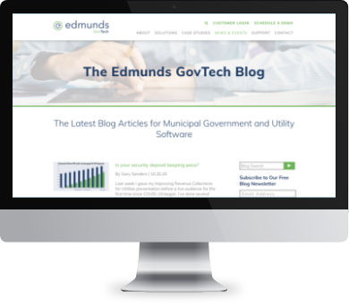E Govtalk Blog