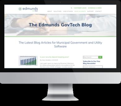 E Govtalk Blog