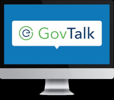E Govtalk Screen