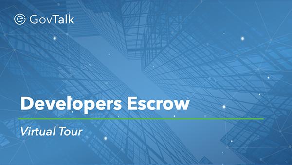 developers escrow software video