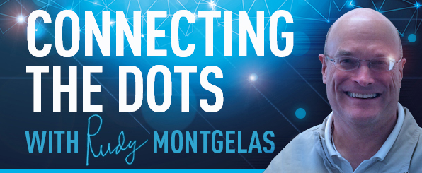 Connecting the Dots Banner