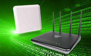 Luxul Wireless Routers