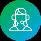 leverage icon
