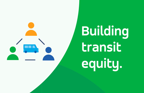New data suggests on-demand transit is essential for equity