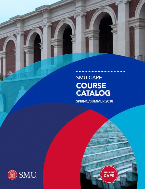 CAPE Catalog