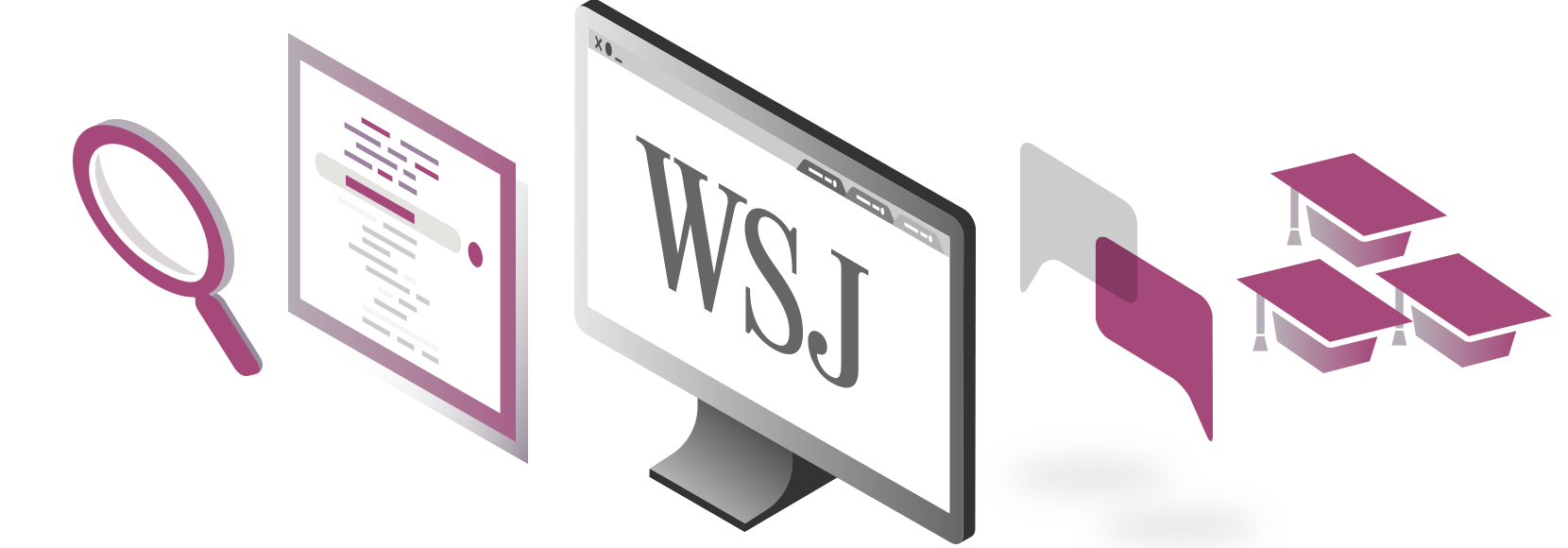 WSJ Student Membership Site License program