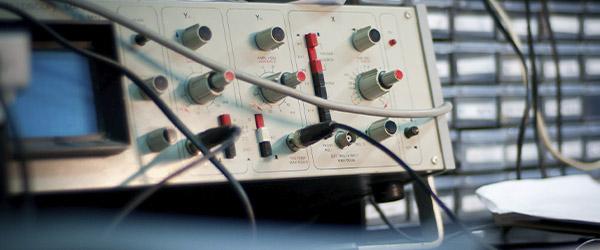 mittaus- ja testauslaitteet