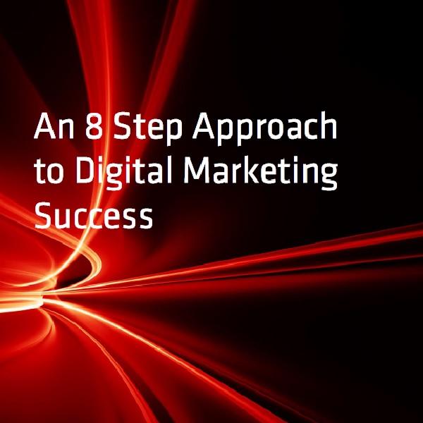 8 Steps to Digital Marketing Success