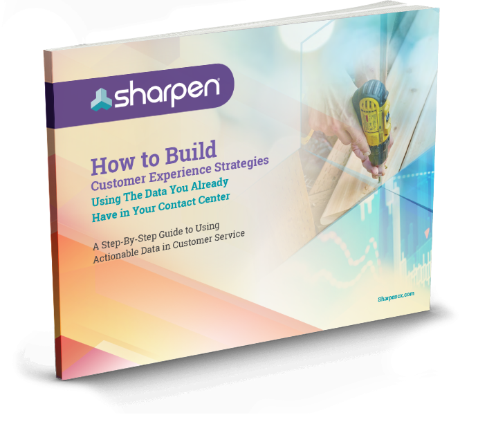 How To Build CES Booklet