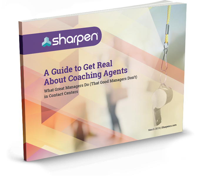 Get Real About Coaching Booklet