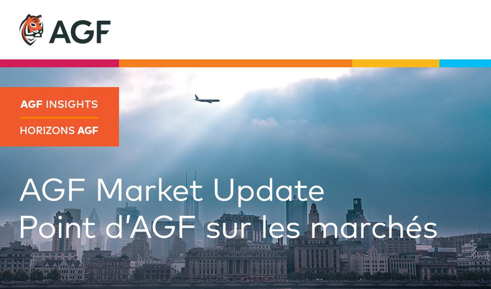AGF Market Update Series