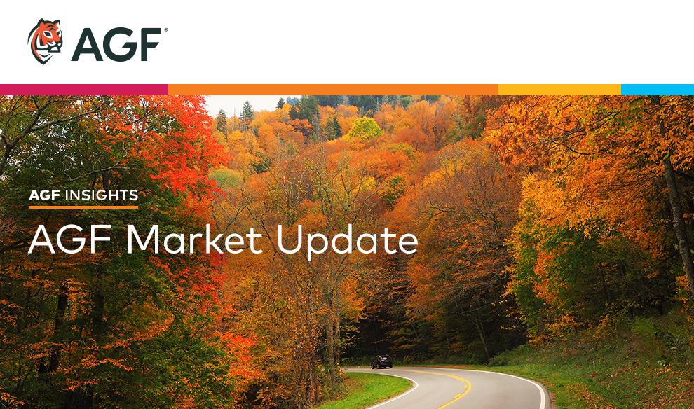 AGF Market Update