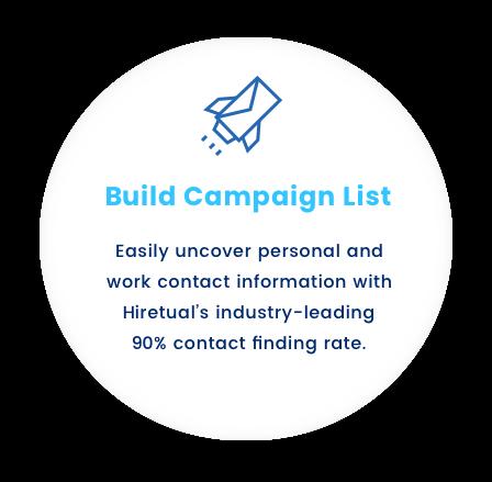 Build Campaign List