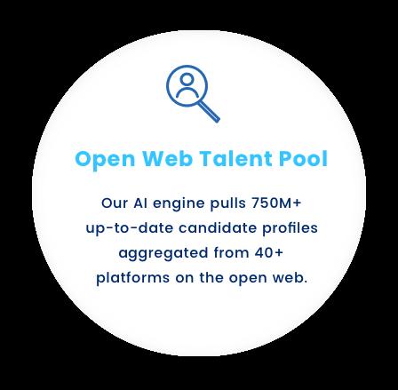 Open Web Talent Pool