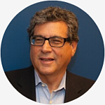 JEFF SAPERSTEIN - Founder of Bay Area STEM Professional Network and more!
