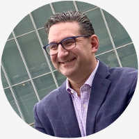 MICHAEL GOLDBERG - Founder and CEO, MM Goldberg & Associates