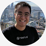 NINH TRAN - Founding Member, Hiretual