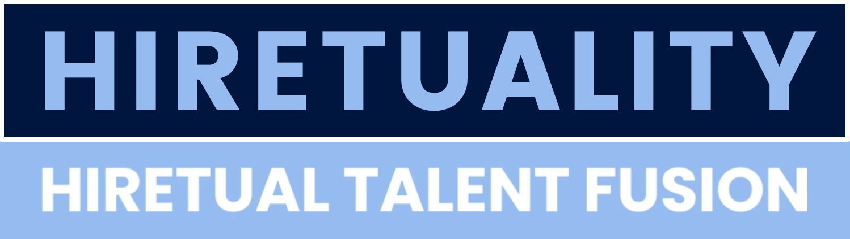 Hiretuality - hiretual talent fusion