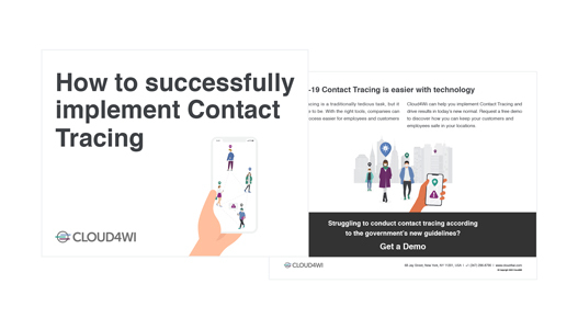 How to successfully implement contact tracing
